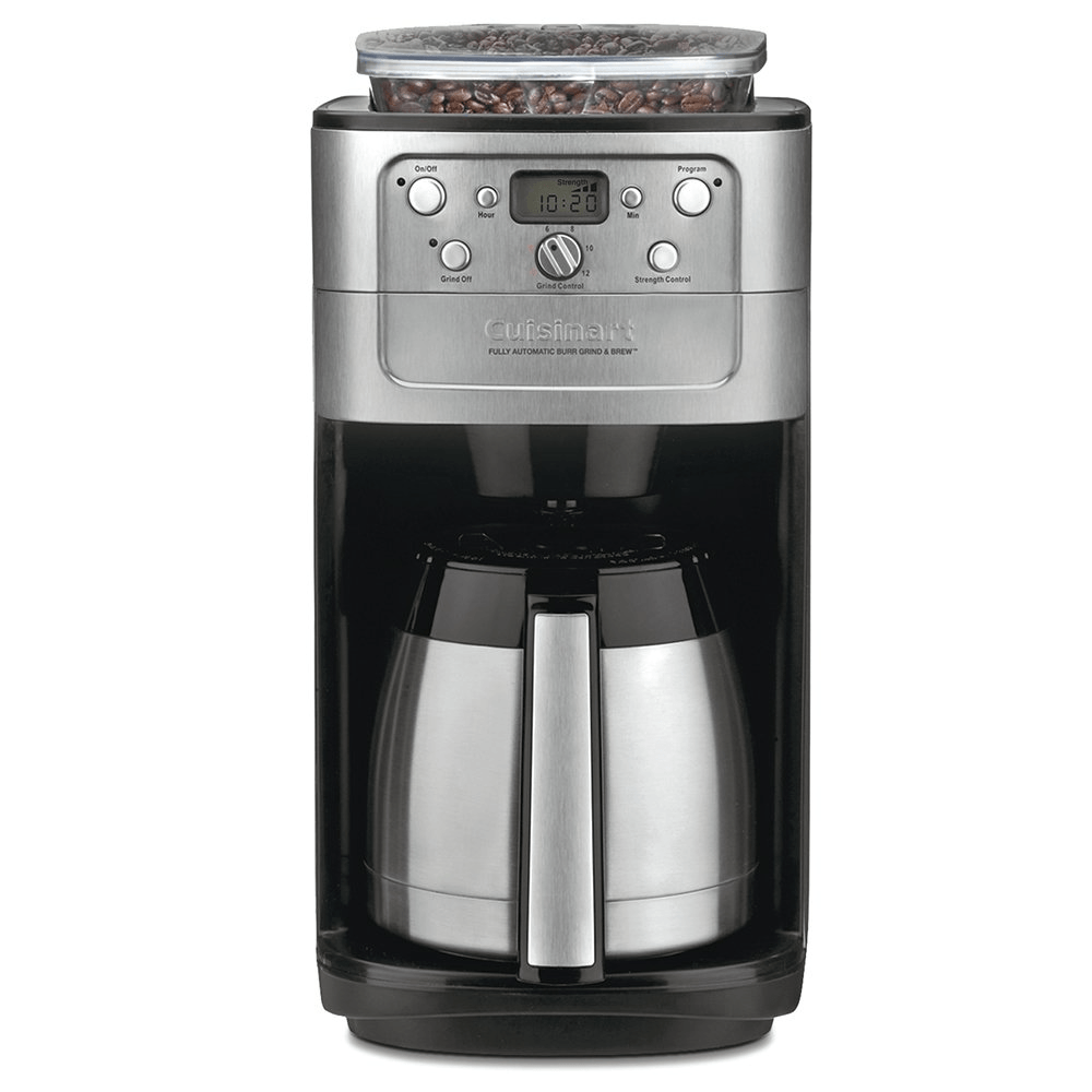 Cuisinart GB-900BC Grind & Brew Thermal Automatic Coffeemaker