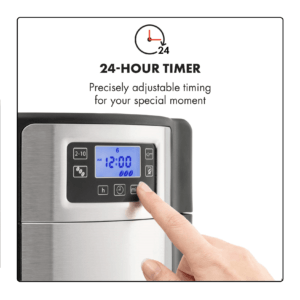 24 - HOUR TIMER
