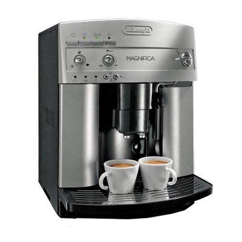 DeLonghi ESAM3300 Magnifica Super-Automatic Espresso