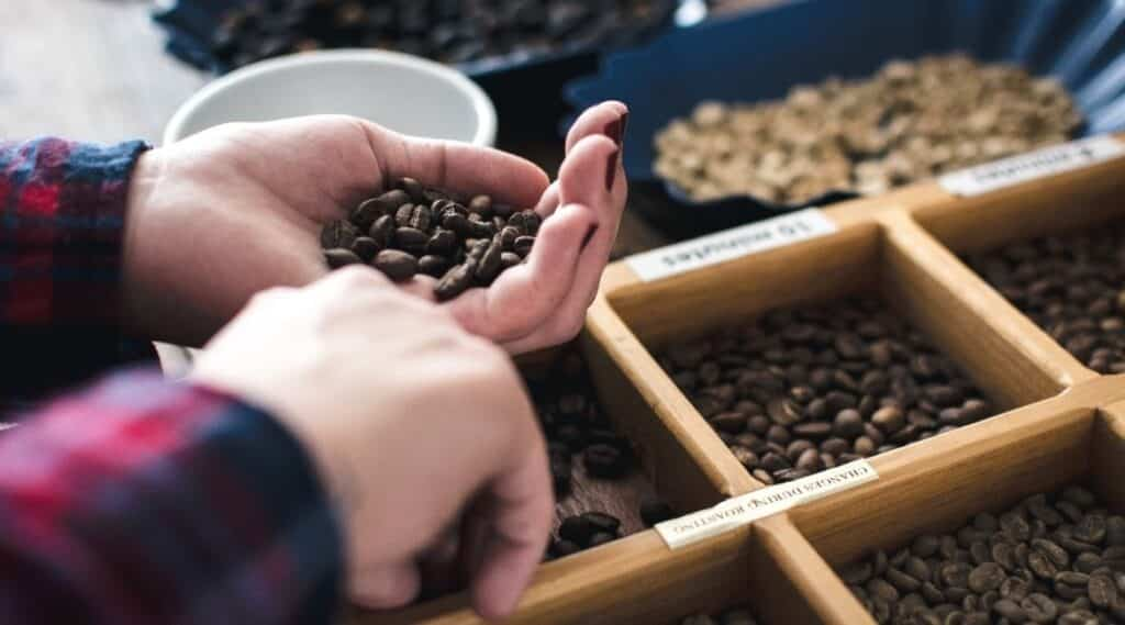 How Many Types Of Coffee Beans