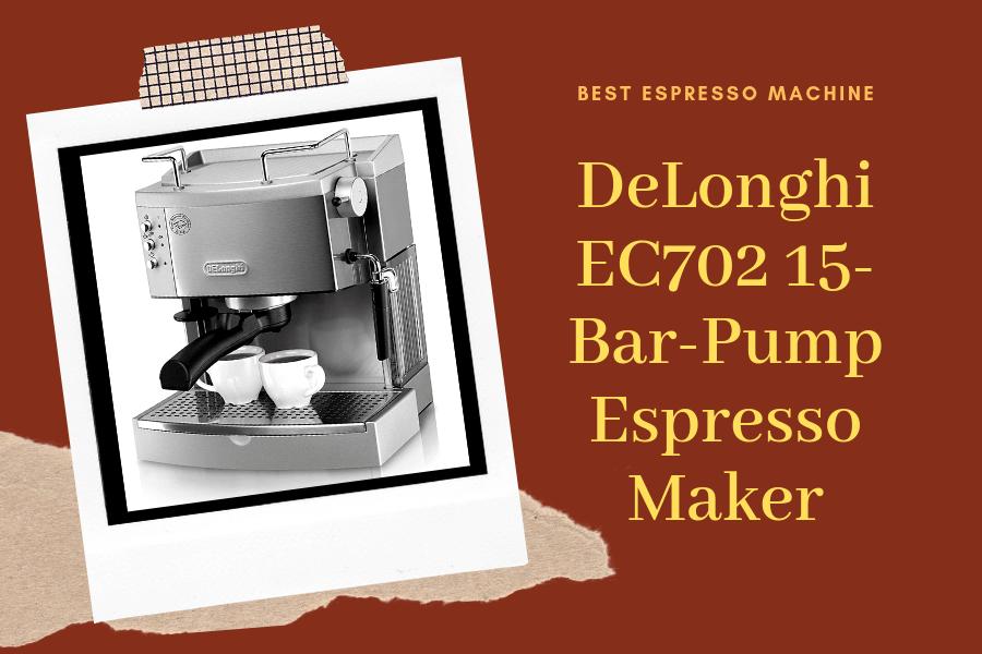 Best Espresso Machine Featured Image