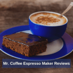 Mr. Coffee Espresso Maker Reviews