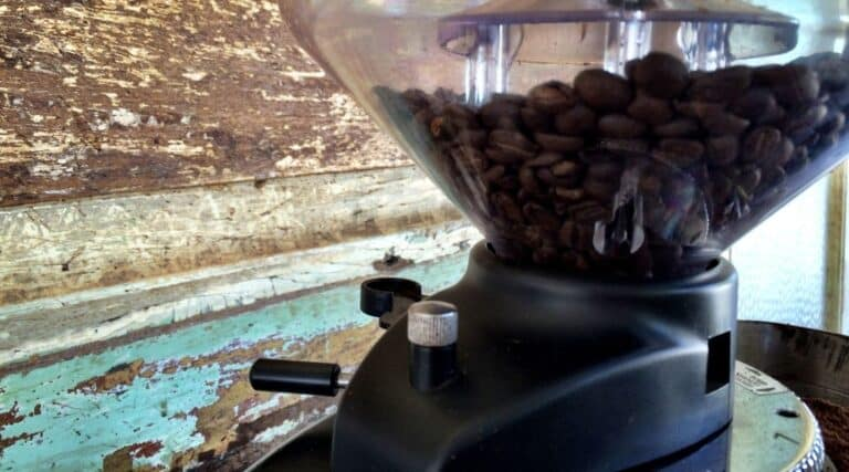 How to Clean a Burr Coffee Grinder