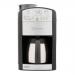 Capresso 465 Digital Coffeemaker with Conical Burr Grinder