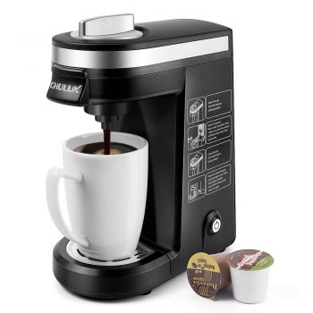 Chulux Coffee Maker