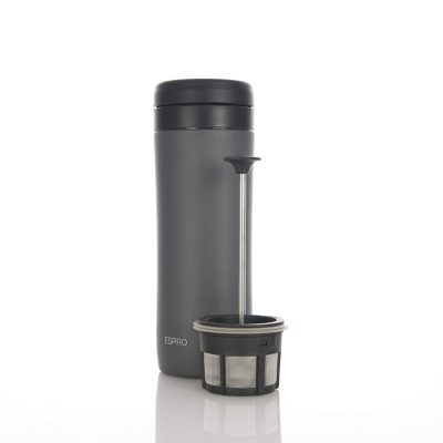 Espro 5012C-17GR Travel Press for Coffee